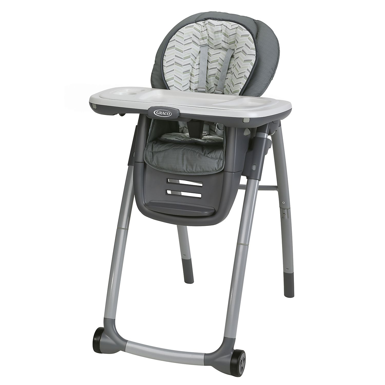 Graco High Chair 4 In 1 Bought From Amazon In Great Condition