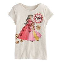 Disney's Elena of Avalor Girls 4-7