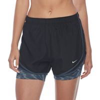 Women's Nike Dry 2-in-1 Tempo Running Shorts