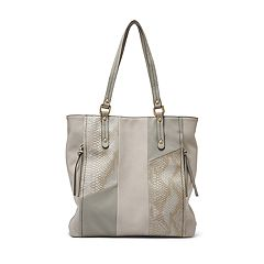 Relic Noelle Patchwork Tote