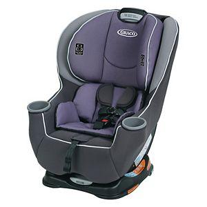 Evenflo Symphony Elite Convertible Car Seat 262 Regular