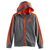 Boys 8-20 adidas Indicator Jacket
