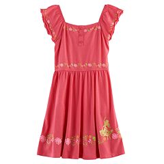 Disney's Elena of Avalor Toddler Girl Flutter Dress by Jumping Beans®