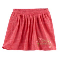 Disney's Elena of Avalor Toddler Girl Floral Skort by Jumping Beans®