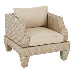 Madison Park Bayard Patio Lounge Arm Chair