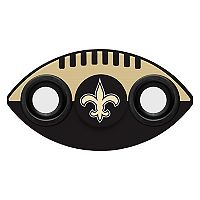 New Orleans Saints Diztracto Two-Way Football Fidget Spinner Toy