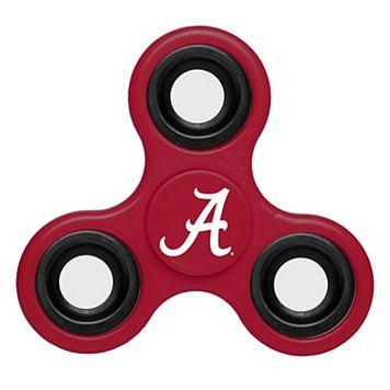 Alabama Crimson Tide Fidget Spinner Toy