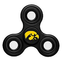Iowa Hawkeyes Fidget Spinner Toy
