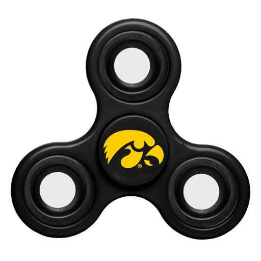Iowa Hawkeyes Fidget Spinner Toy