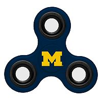 Michigan Wolverines Fidget Spinner Toy