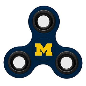 Michigan Wolverines Fidget Spinner Toy