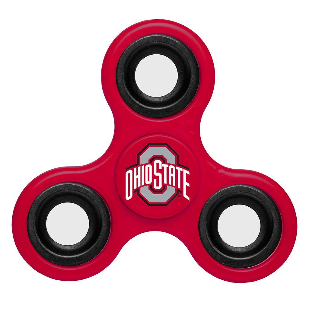 Ohio State Buckeyes Fidget Spinner Toy