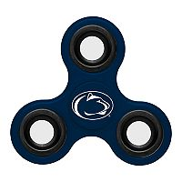 Penn State Nittany Lions Diztracto Three-Way Fidget Spinner Toy