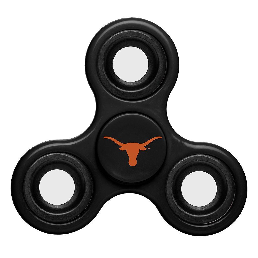 Texas Longhorns Fidget Spinner Toy