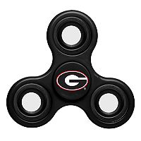Georgia Bulldogs Fidget Spinner Toy