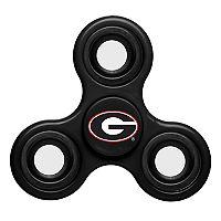 Georgia Bulldogs Fidget Spinner Toy