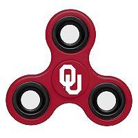 Oklahoma Sooners Fidget Spinner Toy