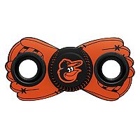 Baltimore Orioles Diztracto Two-Way Fidget Spinner Toy