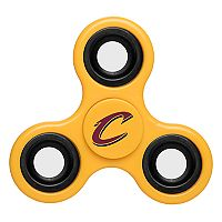 Cleveland Cavaliers Diztracto Three-Way Fidget Spinner Toy