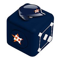 Houston Astros Diztracto Fidget Cube Toy