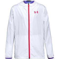 Girls 7-16 Under Armour Sackpack Jacket