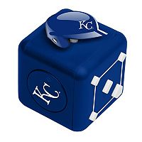 Kansas City Royals Diztracto Fidget Cube Toy