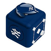 New York Yankees Diztracto Fidget Cube Toy