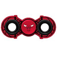 Chicago Bulls Diztracto Two-Way Football Fidget Spinner Toy