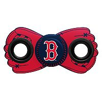 Boston Red Sox Diztracto Two-Way Fidget Spinner Toy