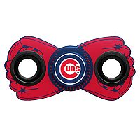 Chicago Cubs Diztracto Two-Way Fidget Spinner Toy