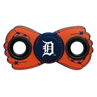 Detroit Tigers Diztracto Two-Way Fidget Spinner Toy