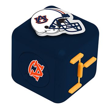 Auburn Tigers Diztracto Fidget Cube Toy