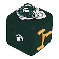 Michigan State Spartans Diztracto Fidget Cube Toy