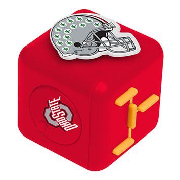 Ohio State Buckeyes Diztracto Fidget Cube Toy