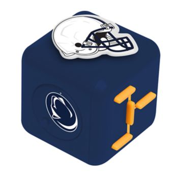 Penn State Nittany Lions Diztracto Fidget Cube Toy