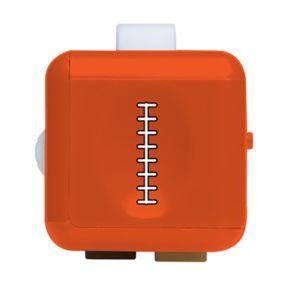 Denver Broncos Diztracto Fidget Cube Toy