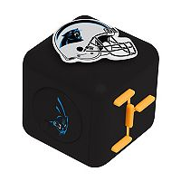 Carolina Panthers Diztracto Fidget Cube Toy