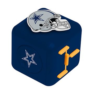 Dallas Cowboys Diztracto Fidget Cube Toy