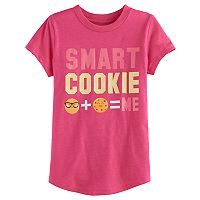 Girls 4-10 Jumping Beans® Graphic Tee