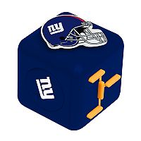 New York Giants Diztracto Fidget Cube Toy