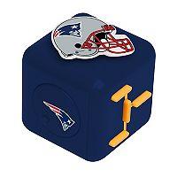 New EnglandPatriots Diztracto Fidget Cube Toy