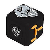Oakland Raiders Diztracto Fidget Cube Toy