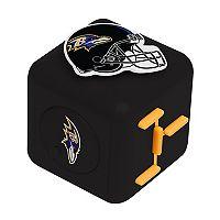 Baltimore Ravens Diztracto Fidget Cube Toy