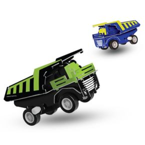 Protocol 2-Pack Car Wind-Up Puzzle