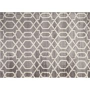 World Rug Gallery Toscana Contemporary Trellis Rug