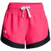 Girls 7-16 Under Armour Sprint Shorts