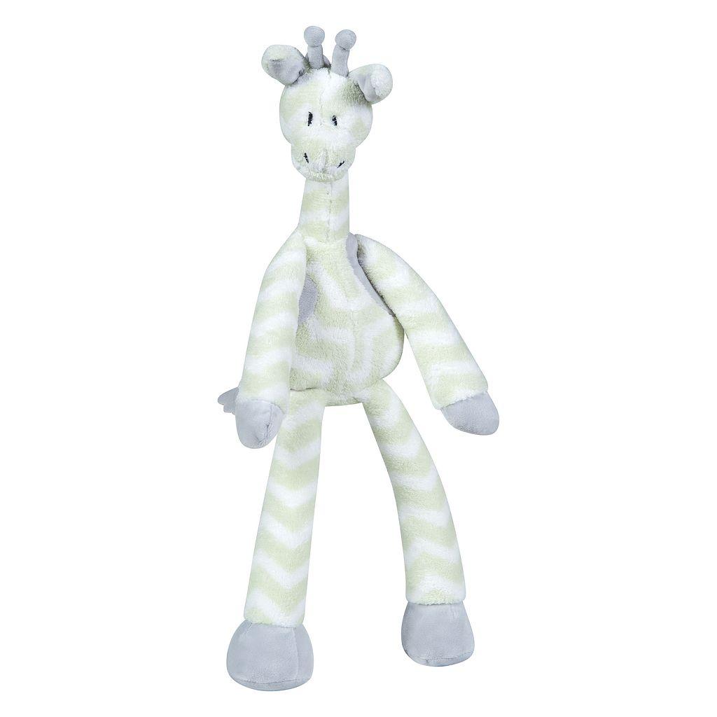 Trend Lab Giraffe Plush Toy