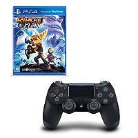 Ratchet & Clank Bundle for PlayStation 4