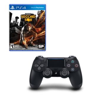 inFAMOUS Second Son Bundle for PlayStation 4