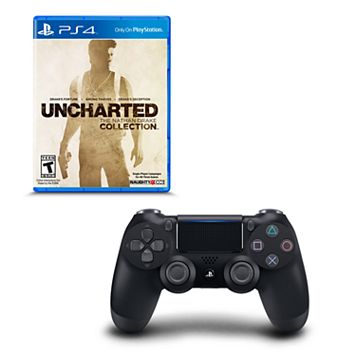 UNCHARTED: The Nathan Drake Collection Bundle for PlayStation 4